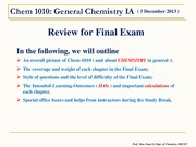 Chem+1010+-+Final+Exam+Review+Guideline-2013
