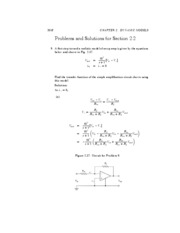 EE3530_Spring_2008_Homework_2_Solution