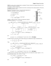 Thermodynamics HW Solutions 706
