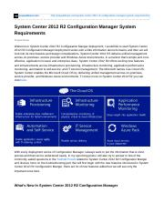1-Configuration Manager 2012 R2 System Requirements.pdf