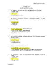 12170_DBM5028 Tutorial Chapter 4