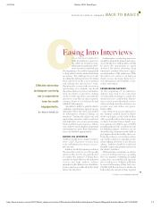 Easting into interviews .pdf