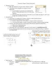 Chemistry Chapter 5 Notes-part 2