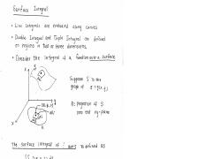 Note 12 - Surface Integral 1.pdf