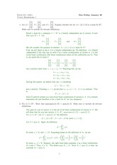 MATH 211 Spring 2015 Typed Homework 1 Solutions