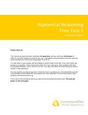 Numerical-Reasoning-Test1-Solutions