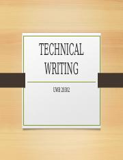 INTROTOTECHNICALWRITNG.pptx