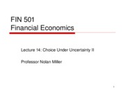 Lecture%2014%20-%20Choice%20Under%20Uncertainty%20II
