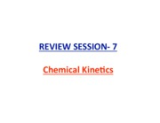 Review Session-7