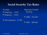 PS374.Social.Security.PartTwo.October.29