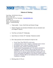 ASCE Minutes of Meeting2