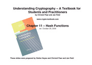 Understanding_Cryptography_Chptr_11---Hash Functions