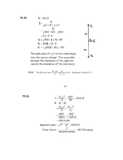 Sample problems -Ch5