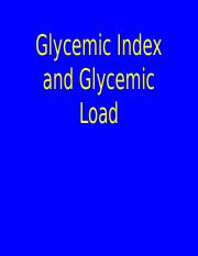 Glycemic Index.ppt