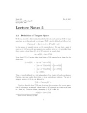 LectureNotes5G