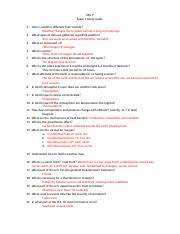 EES 9 Exam 1 Study Guide (1).docx