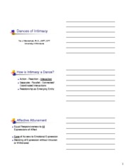 Week 6 - Lecture Notes - FSoS 1101 - Handout Version - Fall 2013