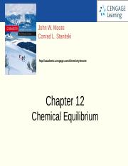 DS_Chem 1107_Chapter 12 Lecture Notes