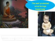 Buddhism Lecture 14