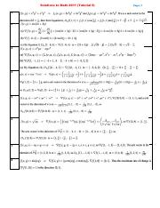 Solutions to Math 2011 (Tutorial 6).pdf