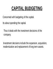 capital budgetingfinal1.ppt