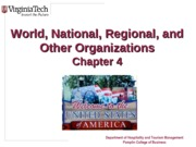 Chapter+4+Organizations