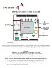 GPS shield technical manual Rev0.pdf