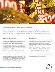 ZS Case Study Medical Products Segmentation and Pricing.pdf