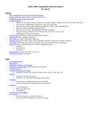 CumulativeReviewNotes_2013
