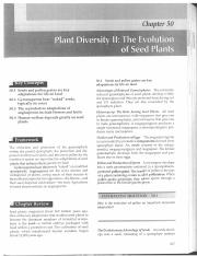 plant diversity study guide This activity is a field investigation in which students conduct a plant survey of two study  plant diversity  biodiversity (see teaching notes) to guide.