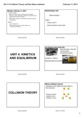 02-11-13_Collision_Theory_and_Rxn_Rates