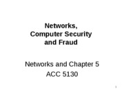 week 10 - Ch5_computer_fraud_security
