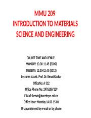 Introduction-MMU209_mecheng