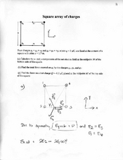 Online Homework 11 Solutions