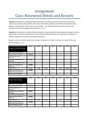 Assignment  Student - Rosewood Hotels.pdf