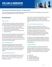 2014 Year-end Tax Planning Guide.pdf