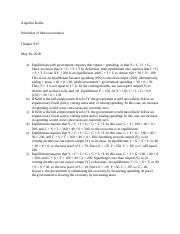 Angelica Kollie Macroeconomics Chapter 9 Problem 7.docx