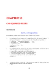 TB Chapter 16 w/answers