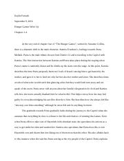 Hunger Games Write Up (1-4).docx