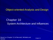 Chapter 10_SystemArchitecture[upd]