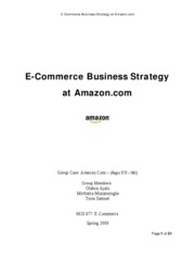 Amazon.com Case Study_ 25April