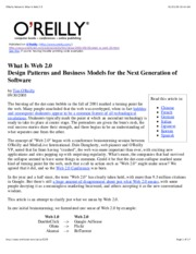 O'Reilly Network_ What Is Web 2