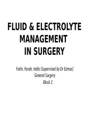 7. Fluid and electrolyte management in surgery.pptx