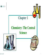 CHEM101 - CH1 SAADI Notes.ppt