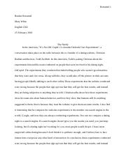 Response Paper 2 (Response to selected reading).docx
