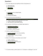 business law i chapter 9 answers Business and personal law career chapter activities business administration home product info site map contact us.