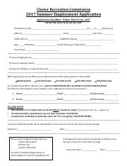 2017_Closter_Summer_Rec_Employment_final_Application