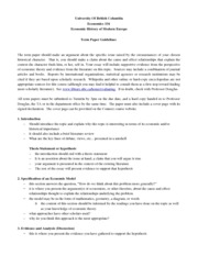 short story compare contrast essay examples
