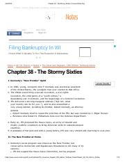 Chapter 38 - The Stormy Sixties | Course-Notes.Org.pdf