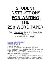 16Q-STUDENT INSTRUCTIONS.docx